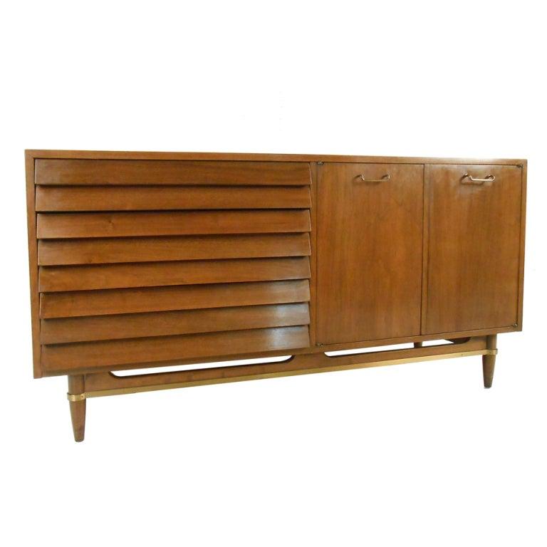 american of martinsville dresser at 1stdibs