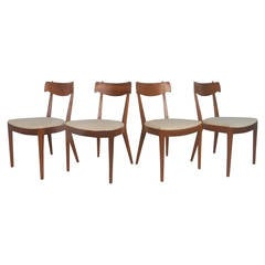 drexel heritage dining room chairs at 1stdibs