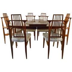 Mid-Century American Dining Set