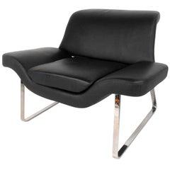 Stylish Contemporary Modern Club Chair
