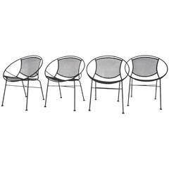 Salterini Style Outdoor Chair Set