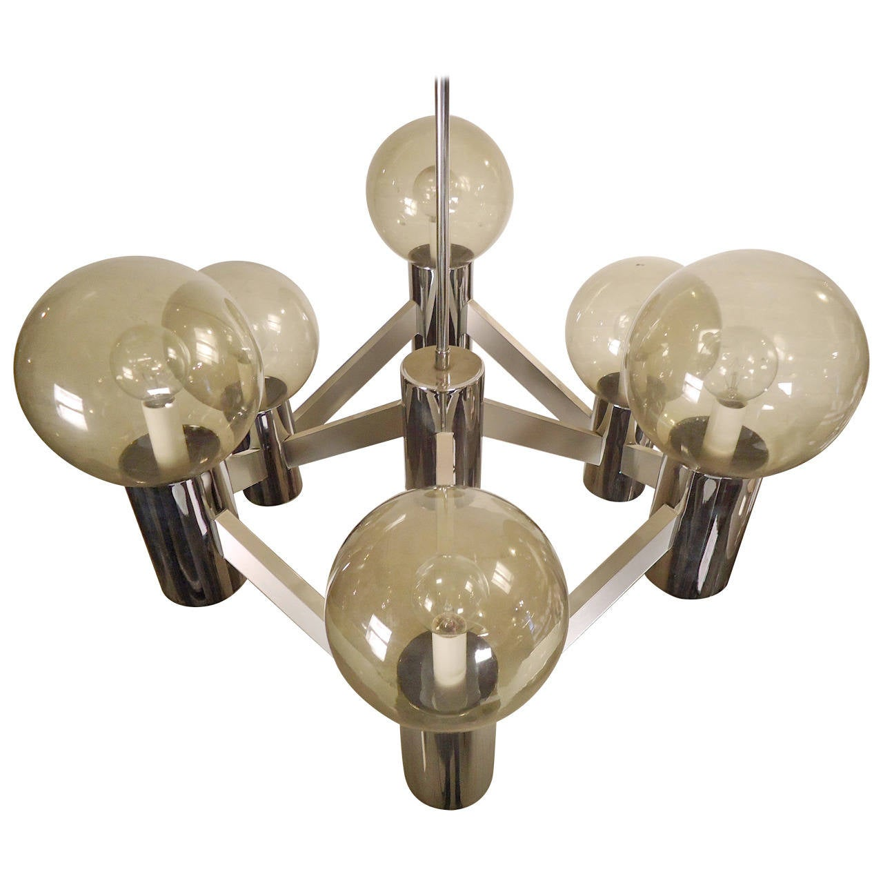French Art Deco Chandelier besides Art Deco Bathroom Light Fixtures furthermore Old Electrical Wiring No Ground as well 19th Century Light Fixtures besides Mid Century Globe Chandelier. on chandelier wiring