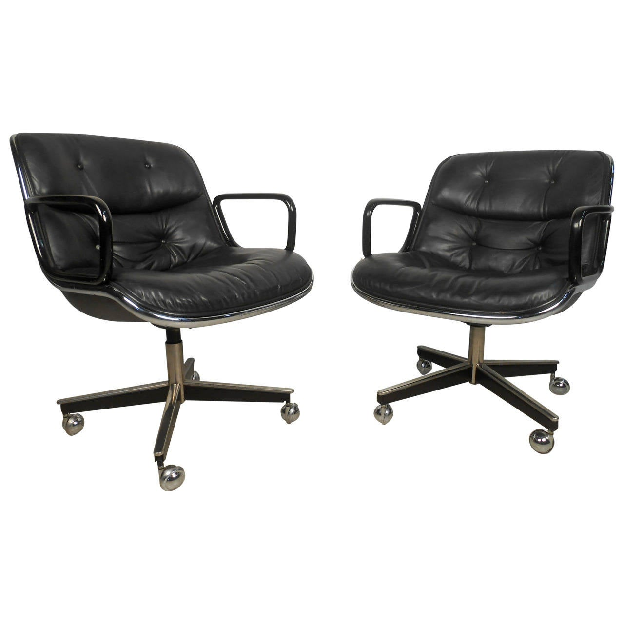 Knoll Executive Chair For Sale