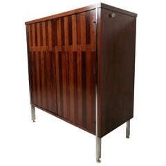 Stunning Cabinet Bar By Lane Furniture