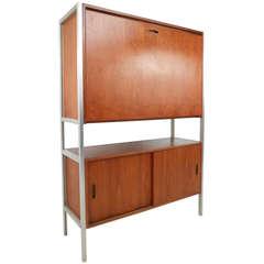 Paul McCobb Connoisseur Collection Dropfront Desk