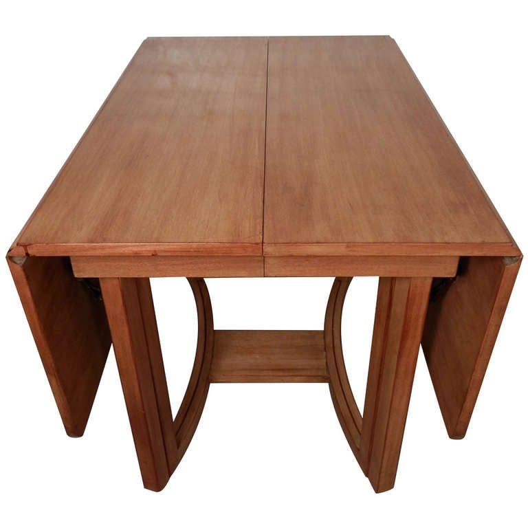 Robsjohn-Gibbings for Widdicomb Extending Table