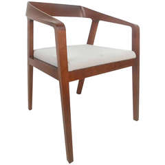 Mark Goetz Full Twist Guest Chair