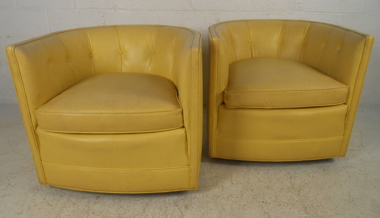 Henredon Schoonbeck Tub Chairs For Sale At 1stdibs