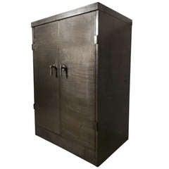 Heavy Duty Industrial Metal Cabinet