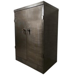 Heavy Duty Industrial Metal Cabinet