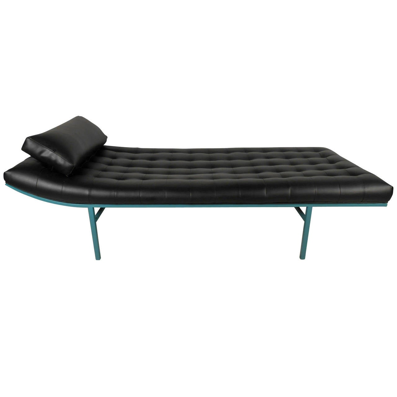 modern chaise longue for sale at 1stdibs. Black Bedroom Furniture Sets. Home Design Ideas