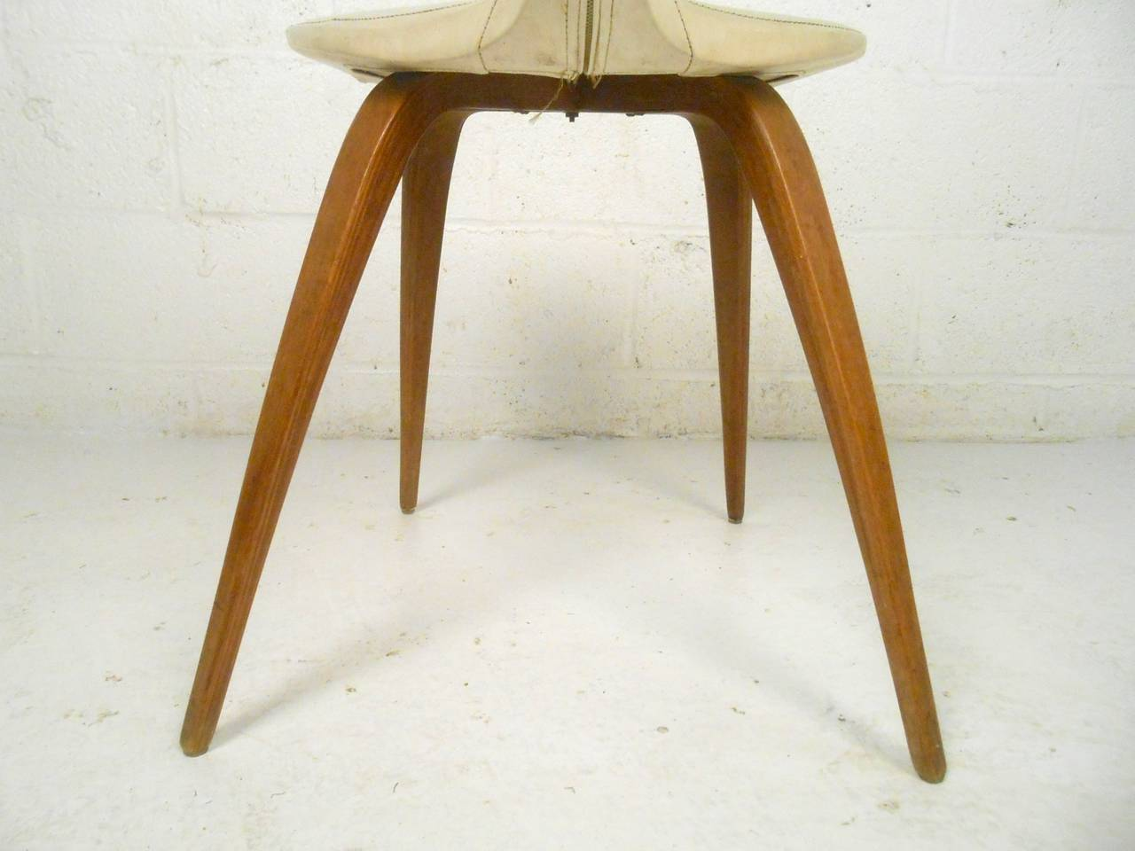 bentwood chair by norman cherner 3