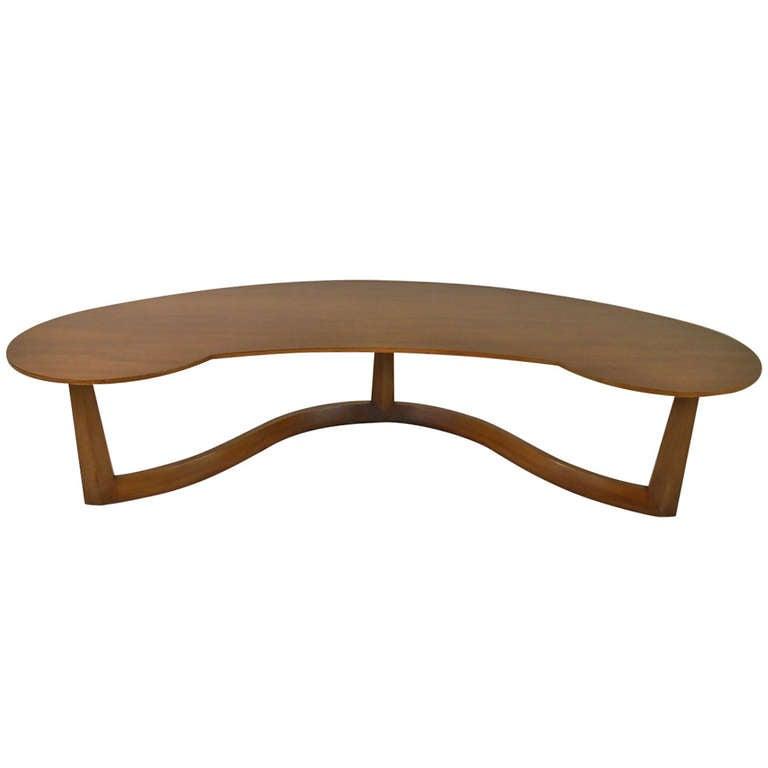 John Widdicomb Coffee Table