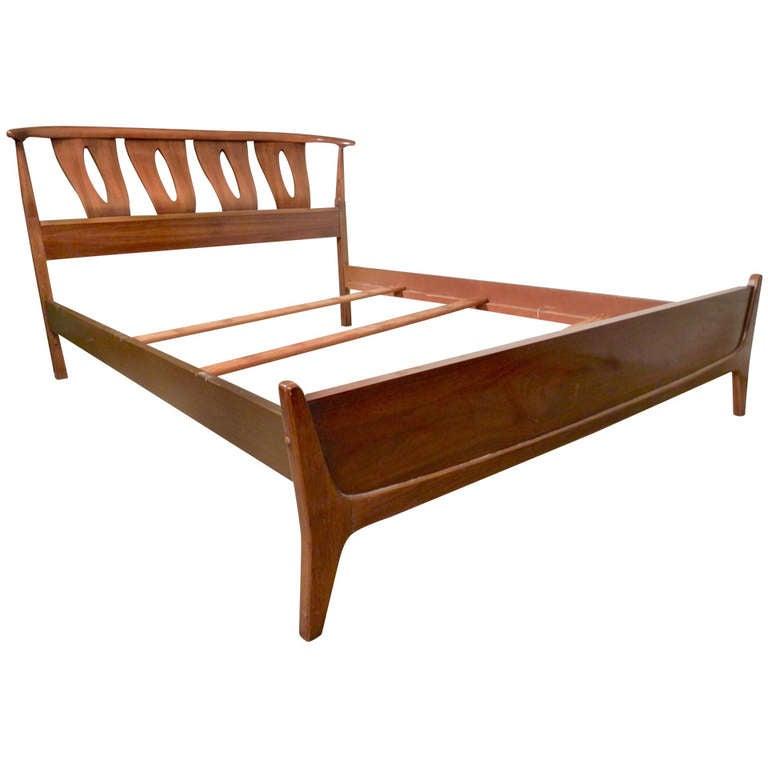 bed frame slipcover
