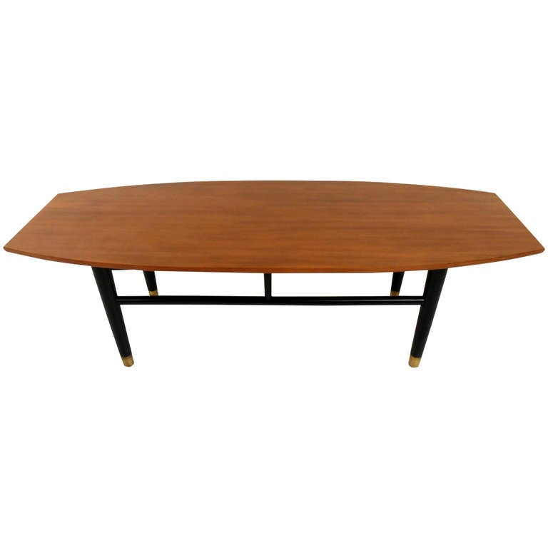 Mid Century Modern Drexel Coffee Table 1