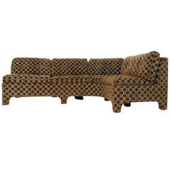Unique Designer Sofa