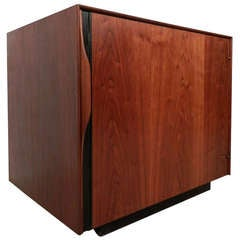Multi-Function Cabinet Designed By John Kapel