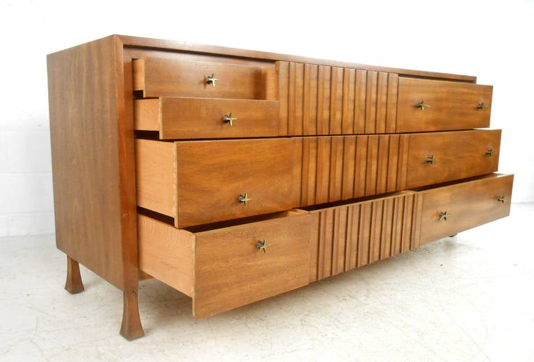 mid century bedroom set mid century modern bedroom set by widdicomb for 16189