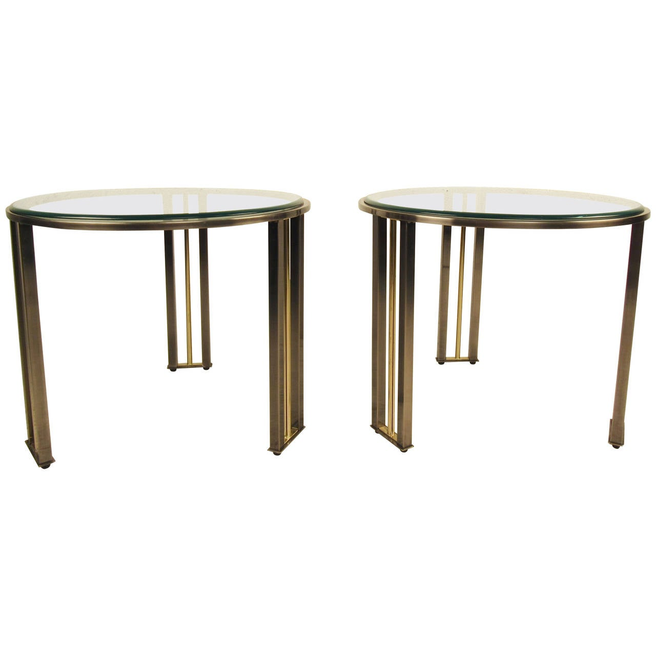 Side Table by Design Institue of America