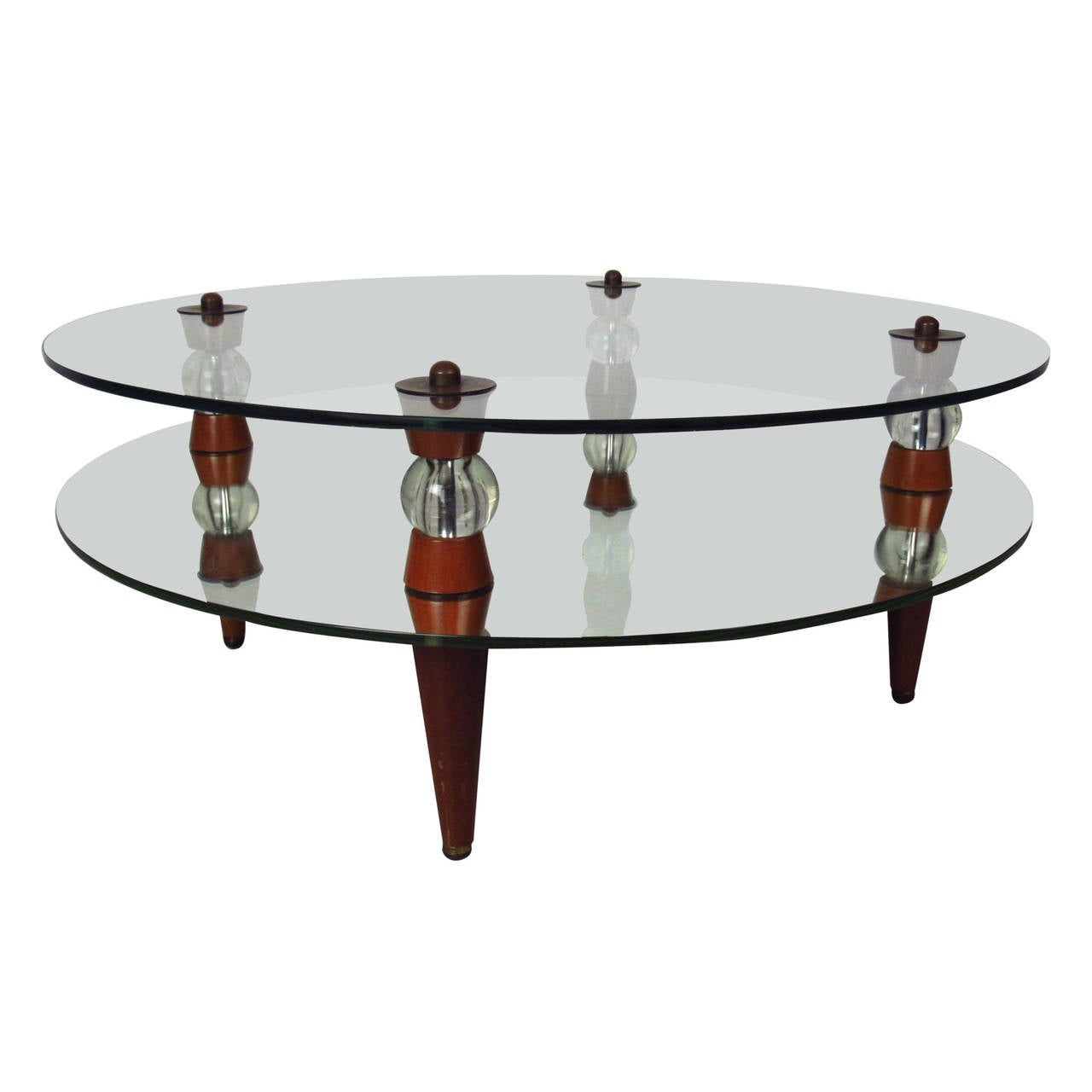 Stylish italian modern coffee table for sale at 1stdibs for Modern coffee table for sale
