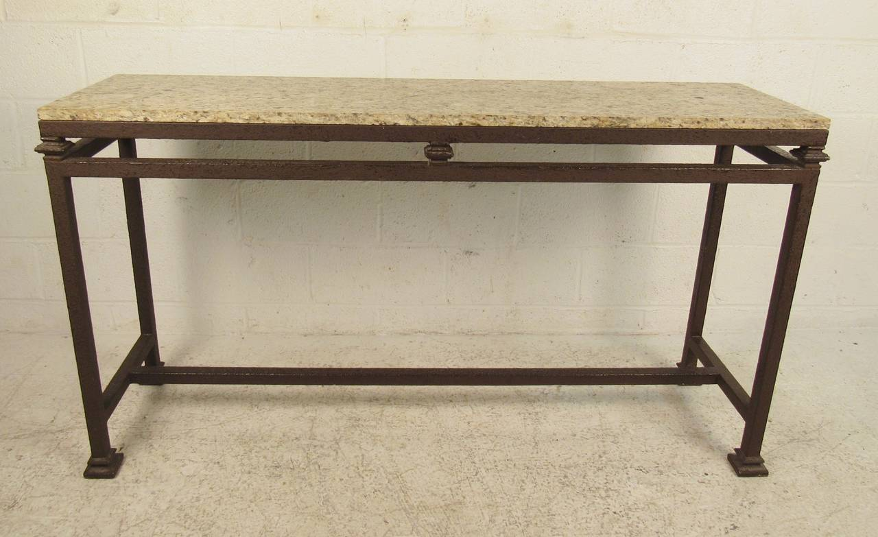 Marble top console table for sale at 1stdibs - Archives departementales 33 tables decennales ...