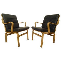Bentwood Chairs by G-Möbel