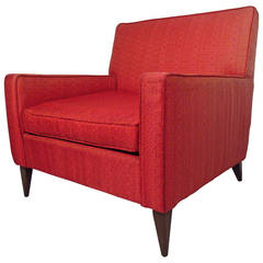 Paul McCobb Lounge Chair
