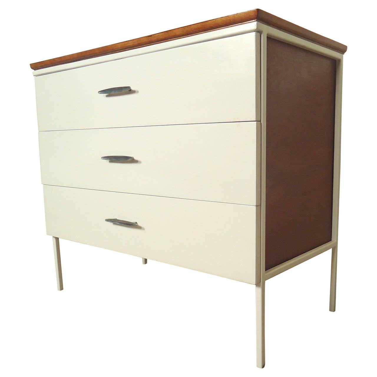 George Nelson Style Dresser by Vista Furniture
