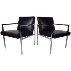 Mid-Century Side Chairs by Patrician Furniture Co.