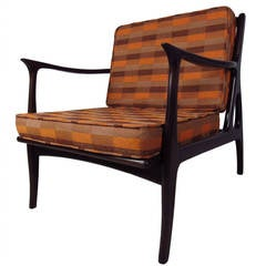 Vintage Modern Lounge Chair