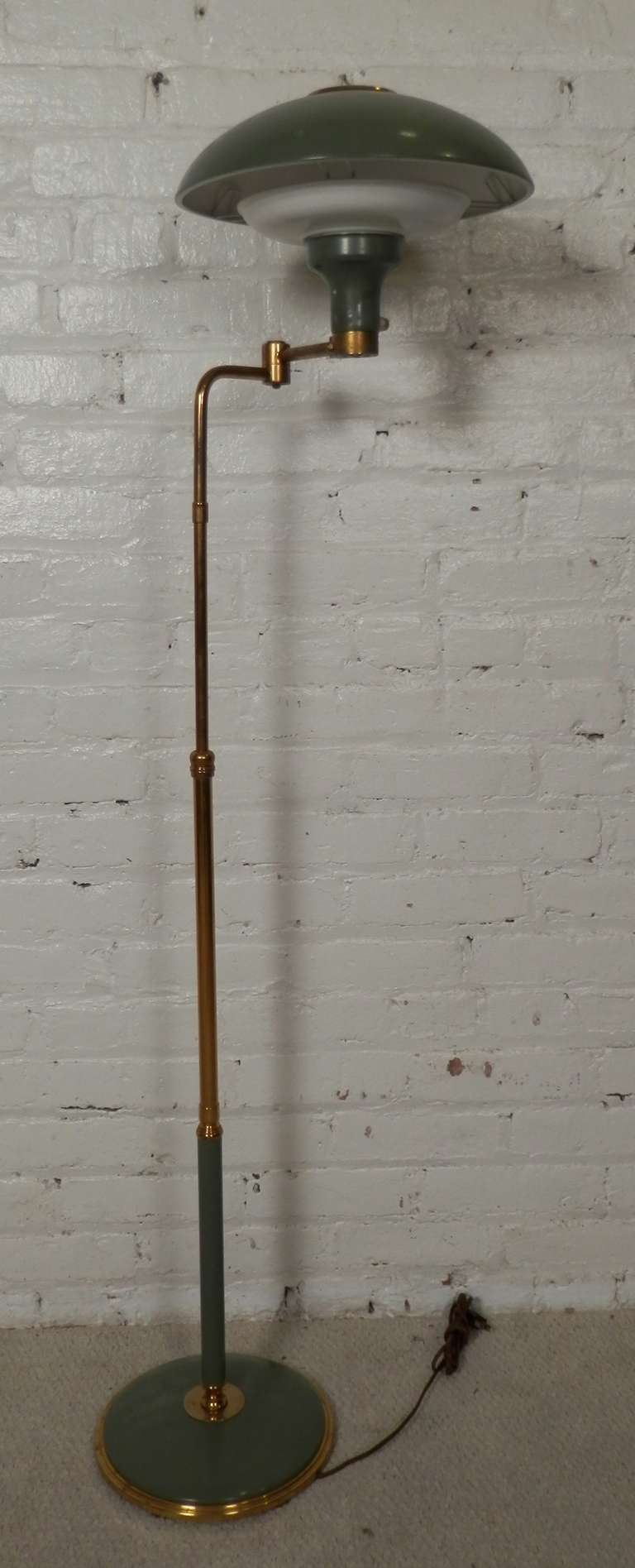this ph style vintage floor lamp is no longer available. Black Bedroom Furniture Sets. Home Design Ideas