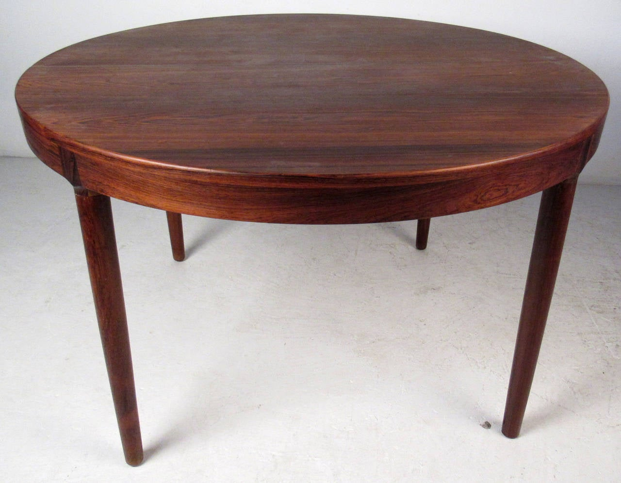 mid century modern randers mobelfabirk dining set for sale at 1stdibs