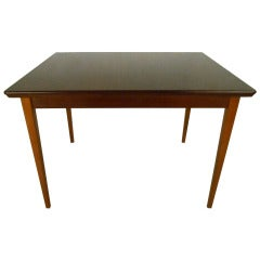 Danish Draw Leaf Table