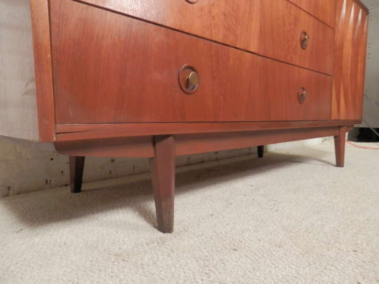this rare dresser by american of martinsville is no longer available