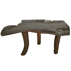 One Of A Kind Driftwood Table/Desk