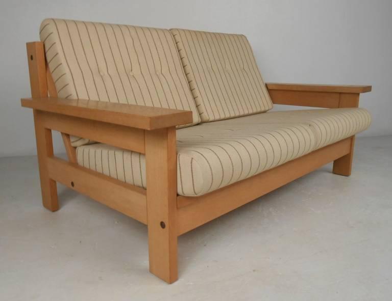 Scandinavian Modern Mid-Century Modern Danish Living Room Suite For Sale