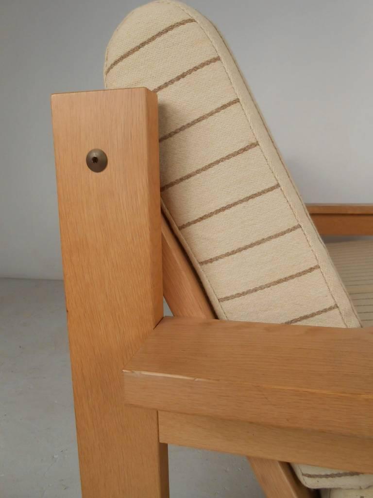 Mid-Century Modern Danish Living Room Suite For Sale 3