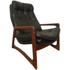 Fantastic Adrian Pearsall Armchair