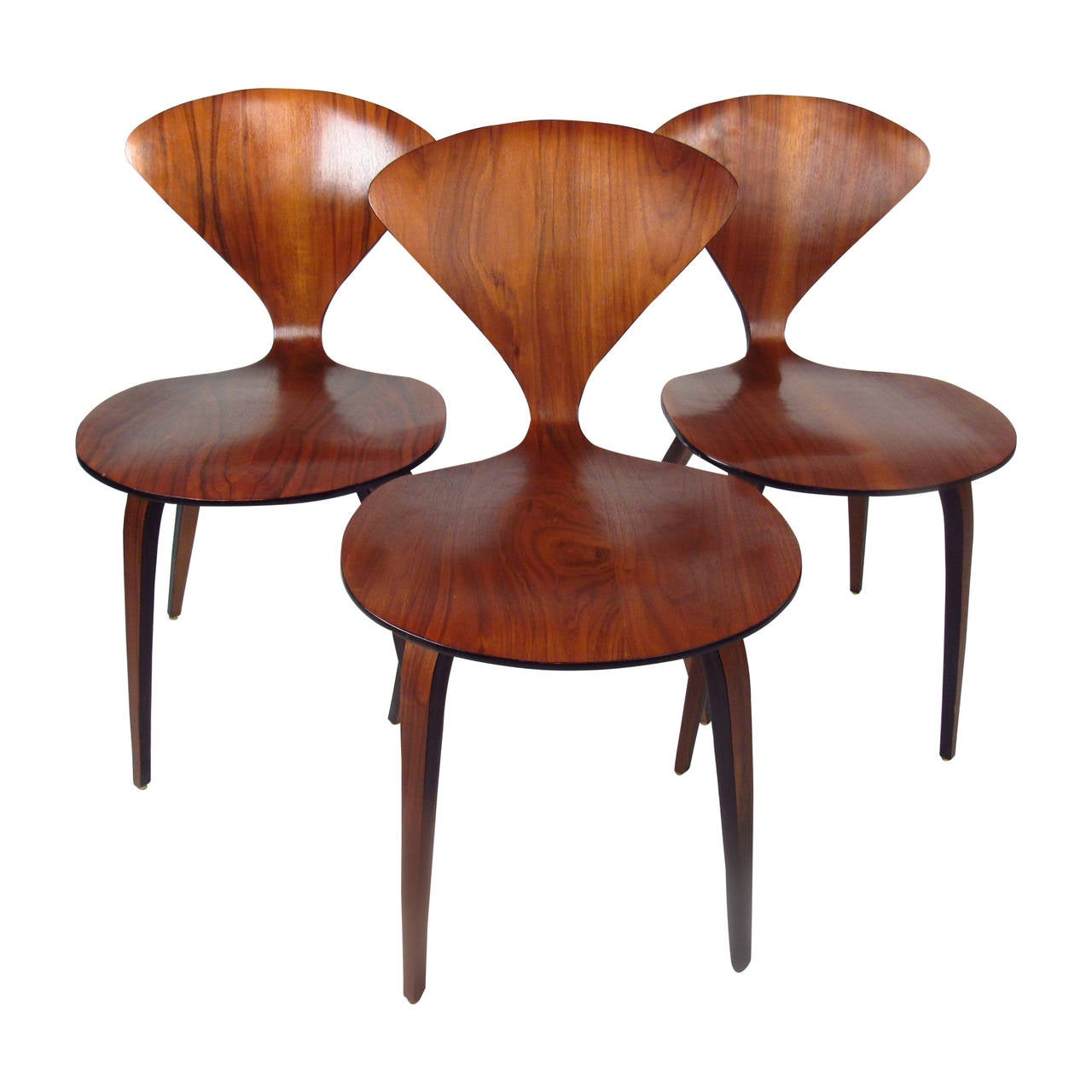 Cherner Chair for Plycraft