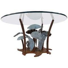 Midcentury Coffee Table after Silas Seandel