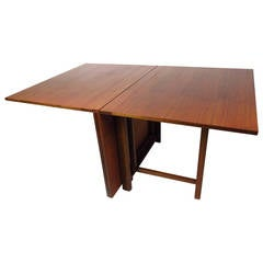 "Bruno Mathsson ""Maria"" Extending Table"