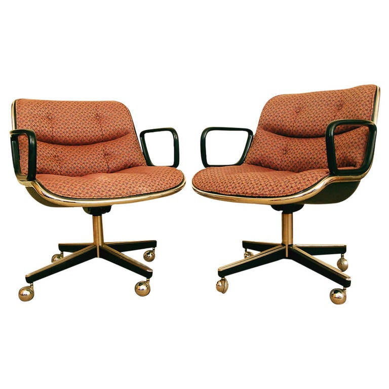 Mid Century Modern Office Chairs Mid