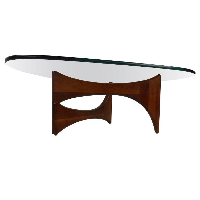 Https Www 1stdibs Com Furniture Tables Coffee Tables Cocktail Tables Adrian Pearsall Coffee Table Id F 726182
