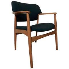 Aksel Bender Madsen Arm Chair