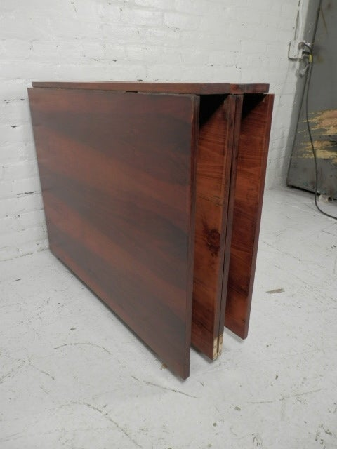 Dining Table Dining Table Fold Out