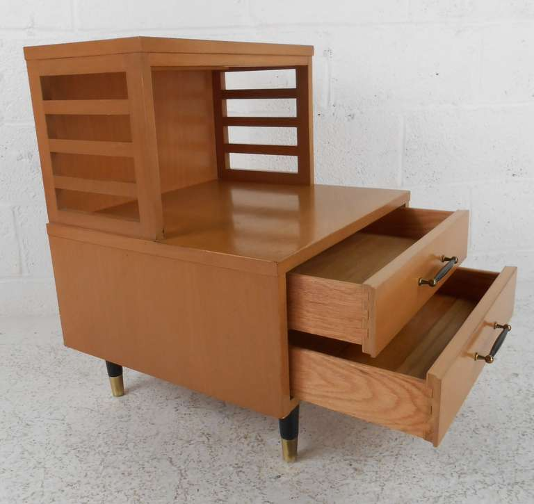 mid century modern bedroom suite r way mid century modern bedroom suite for at 1stdibs 19198