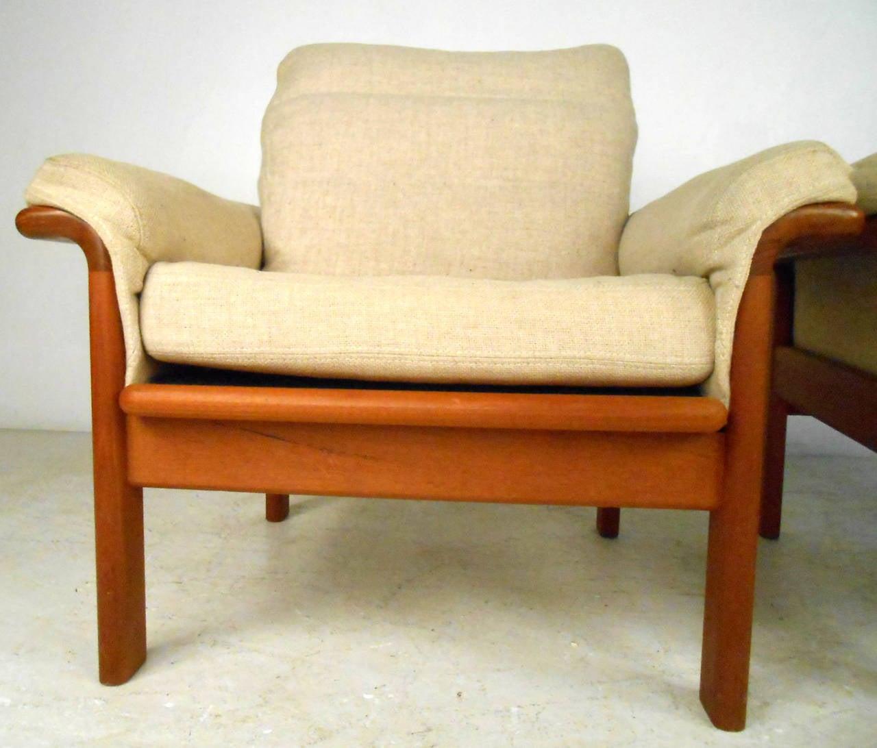 pair beautiful mid century modern danish teak armchairs 6 beautiful mid century modern danish style teak