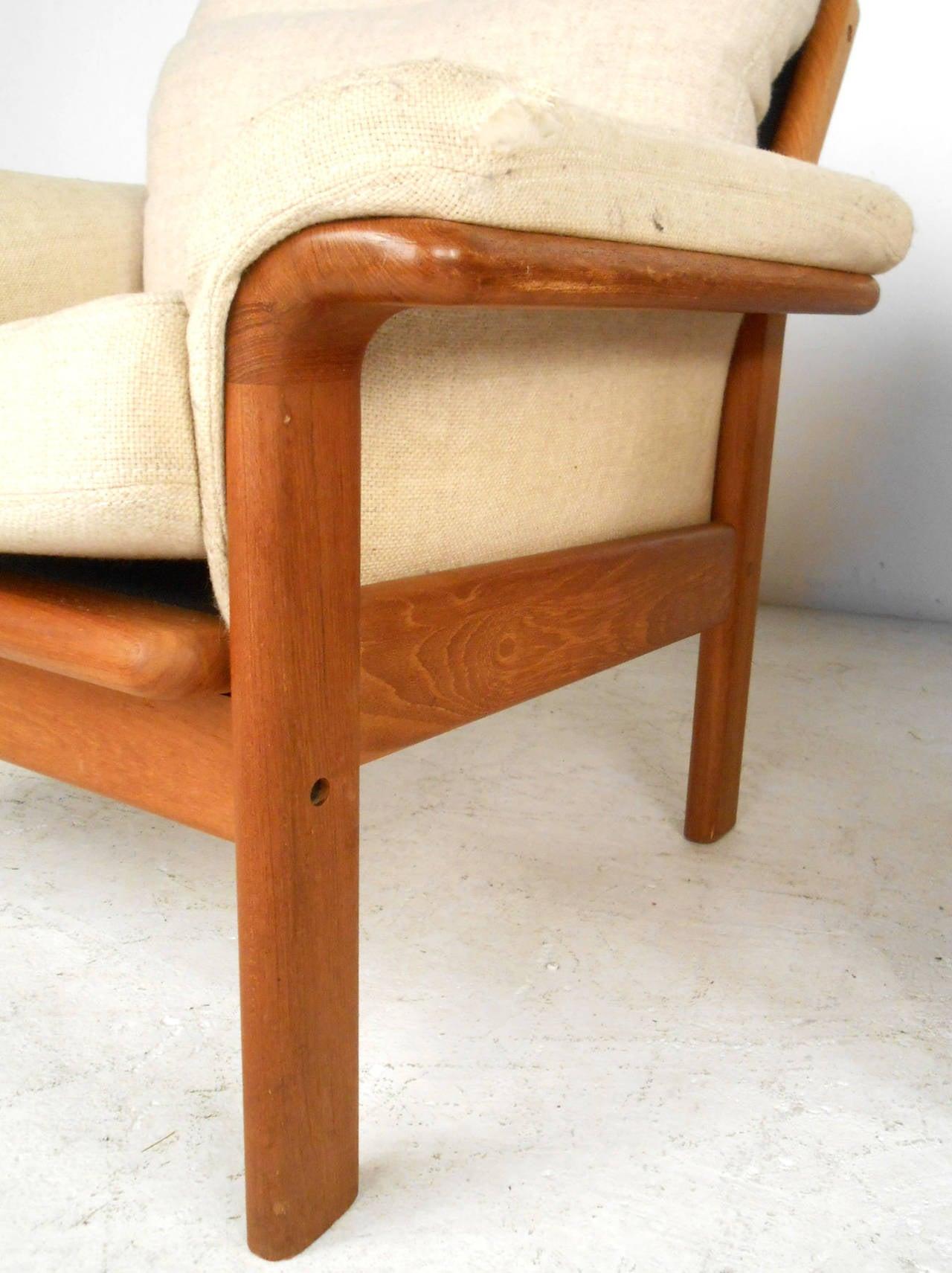 pair beautiful mid century modern danish teak armchairs 9 beautiful mid century modern danish style teak
