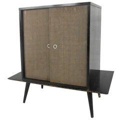 Mid-Century Modern Paul McCobb Tabletop Cabinet