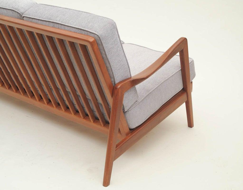 Vintage Furniture Dog Bed